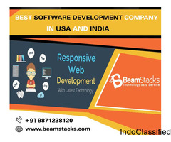 Software Development Company India  And USA - Beamstacks.com