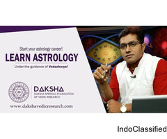 Daksha Spiritual Foundation of Vedic Research – The Best Astro Training Center