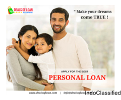 Personal loan for salaried employee | Apply Today