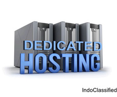 Buy Cheap Dedicated Server in India