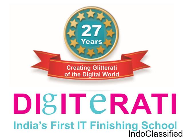 Digiterati- Largest Corporate Training Institute in Chennai
