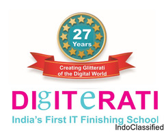 Digiterati- Largest Corporate Training Institute in Chennai