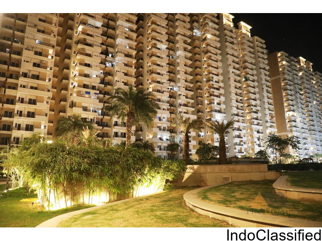 Buy the top-class 2 BHK (1150 sq.ft ) Apartment @ Rs.3295 PSF Only: 9268-300-600