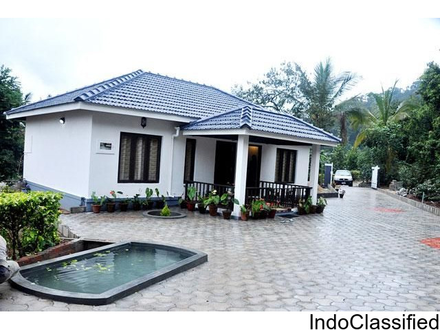 Choose the Best Holiday Resorts in Chikmagalur for Relaxing Stay