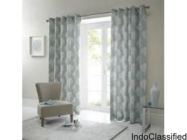 Readymade curtains online | S9 Home
