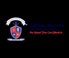 Best Play School in Delhi