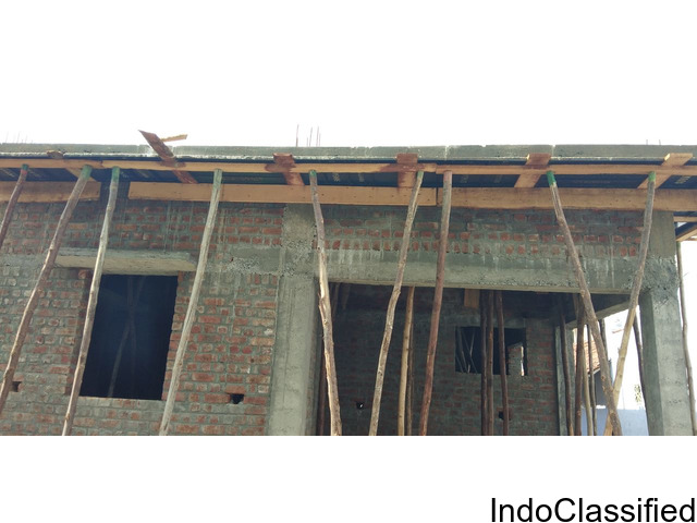 """""""Construction at low price 1500/- per sq.ft and providing a loan with 8.35% interest"""""""