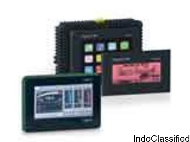 Schneider Electric HMI Magelis XBT-GT Distributors in Chennai | DTA