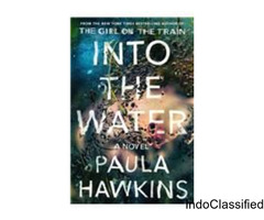 Buy Into the Water Book Online