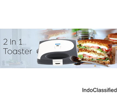 Toaster Manufacturer India Boss Appliances