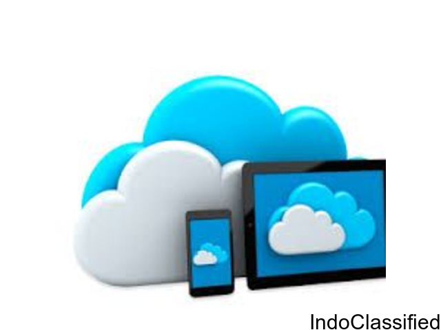Cloud servers offers 24/tech support secure and reliable services.