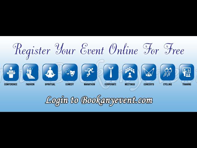 Events in Hyderabad | Best Event Ticketing Website in Hyderabad |Bookanyevent.com