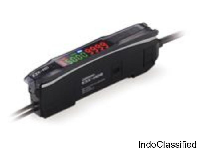 Omron Fiber Optic Sensors E32 Series suppliers in Chennai | DTA