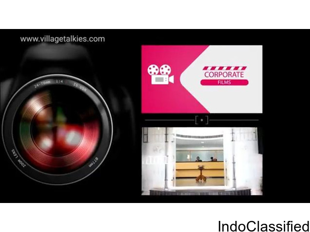 Looking for the best and affordable corporate video production company in India?