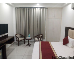 Budget Hotel in Noida | The Golden Gate Residency