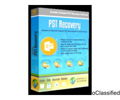 Outlook PST Recovery Software