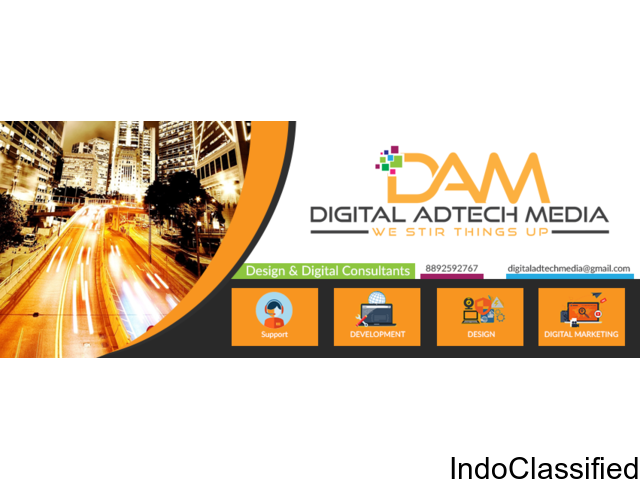 Digital Adtech Media