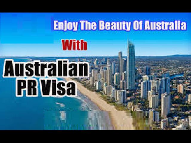 Australian PR Visa subclass 189 and 190- AP Immigration Pvt Ltd