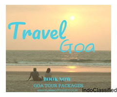 Looking for a perfect Goa Tour Package? Visit Flamingo Travels Today!