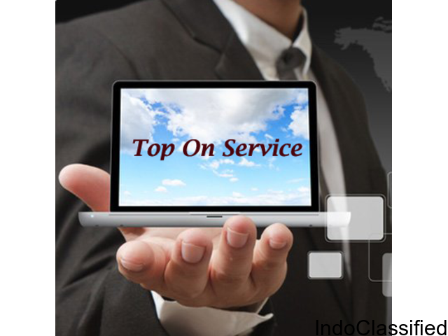 Top on Service Computer on Rent | Laptop in Mohali & Chandigarh