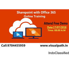 Office 365 Online Training