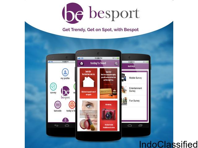 Mobile application development company Delhi