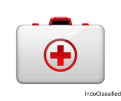 Standard travel First aid kit