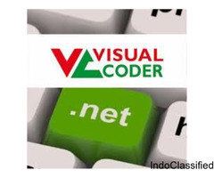 Shape your Career with VISUAL CODER-Best .Net Training
