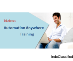 Robotic Process Automation –Automation Anywhere Training [free webinar]