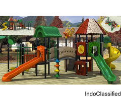 Regalplay Sports and Playground Equipment Manufacturers in Hyderabad