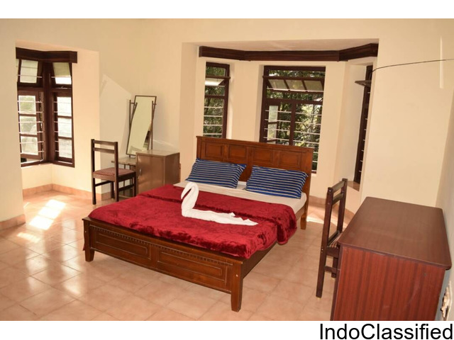 Holiday Rental Homes In Chennai | Holiday Villas | Stayoo