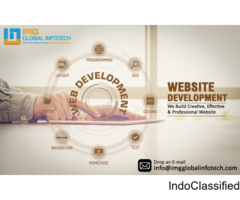 Web Development Company in Jaipur- IMG Global Infotech