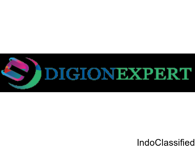 Get unlimited benefits of digital marketing with Digionexpert