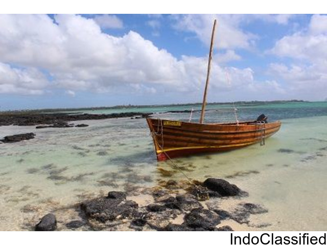 Book Mauritius Tour Packages From Ahmedabad and Mumbai - Flamingo Travels