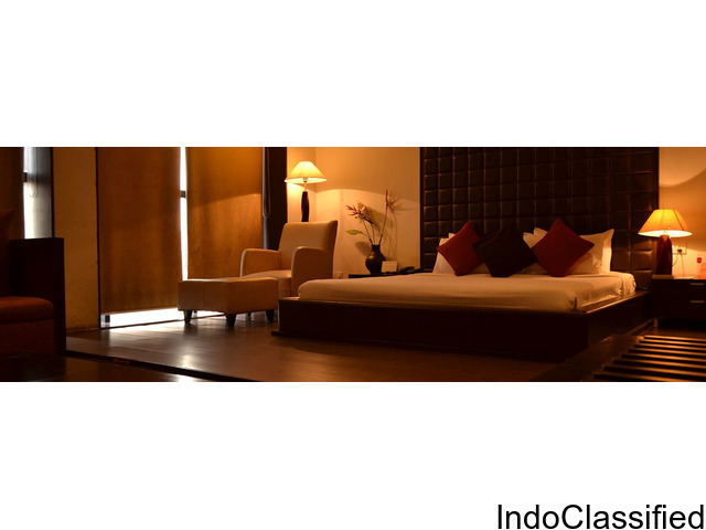 Deluxe Hotels Dhanbad