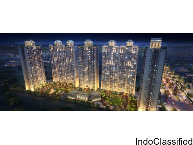ATS Rhapsody 3/4BHK Flats @9266850850 Greater Noida West