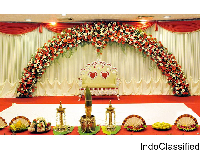 Wedding Services Coimbatore | 3knotswedding