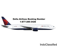 Delta Airlines Reservations| Delta Airlines Booking Number