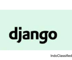 Django Training Course in Hyderabad | Django Classes in Hyderabad