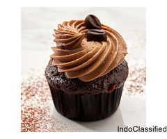 Buy Milk Chocolate Cupcake Online in Bangalore – Smoor Chocolates