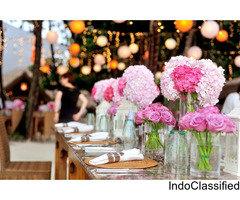 Perfect planning starts with AJD Weddings (Fonix Events)