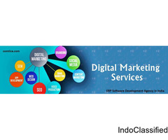 Digital Marketing Agency in Delhi, NCR | Comtica Pvt. Ltd.