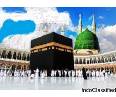Best Umrah Package From India