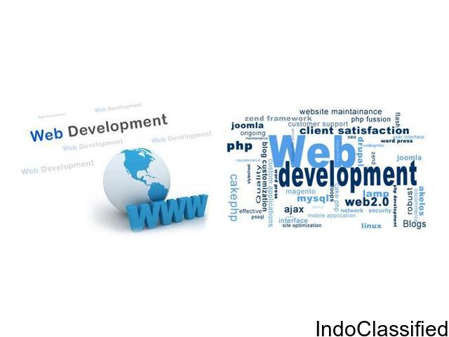 Web Development Services In USA