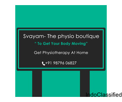 Svayam- The Physio Boutique