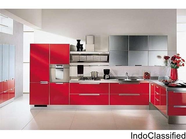 Modular Kitchen in Chennai-Modular Kitchen Chennai - woodsworth