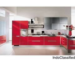 Modular Kitchen in Chennai-Modular Kitchen Chennai - woodsworth