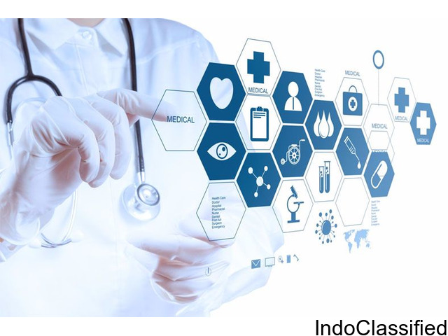 HEALTHCARE & PHARMA MARKET RESEARCH REPORTS