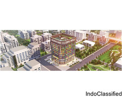 Buy Exclusive Studio Apartment with Signature Global Mall – Vaishali @ 9999778882