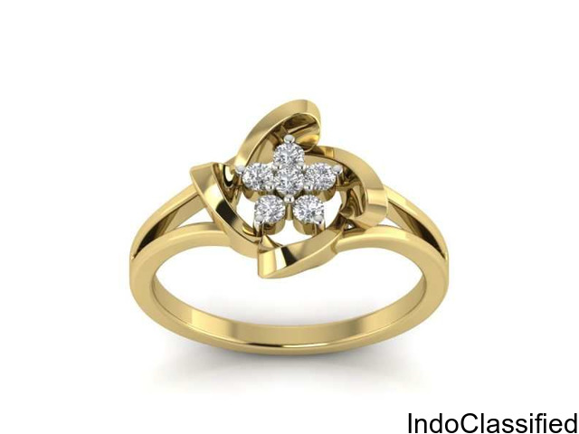 Diamond jewelry Online in India